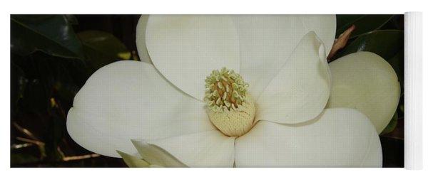 Magnolia Blossom 5 Yoga Mat