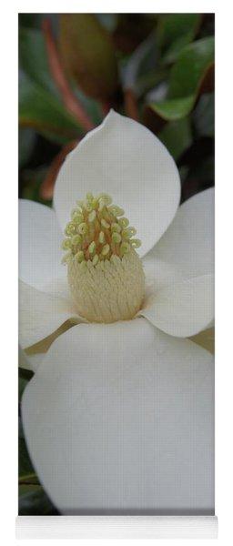 Magnolia Blossom 6 Yoga Mat