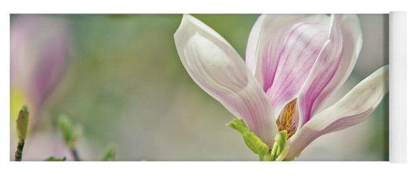 Magnolia Yoga Mat