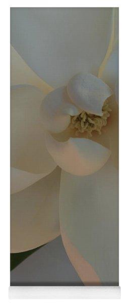 Moody Magnolia  Yoga Mat