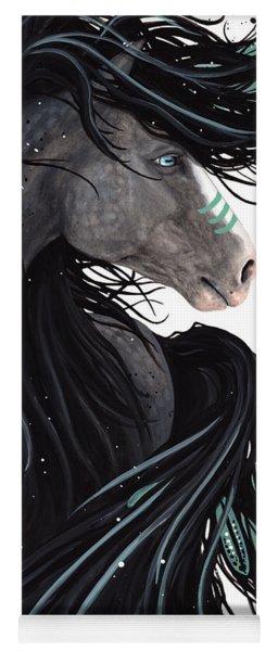 Majestic Dream Horse #138 Yoga Mat