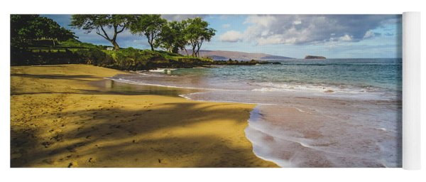 Maluaka Beach Yoga Mat