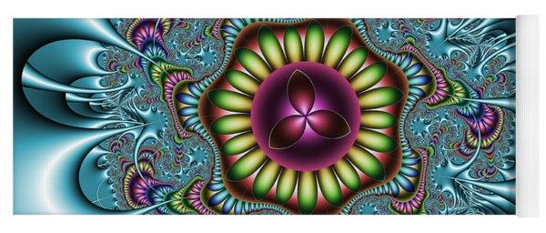 Manisadvon Yoga Mat