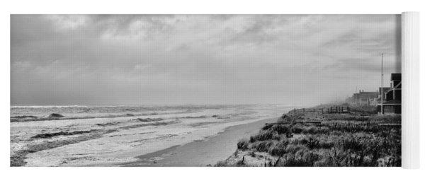 Mantoloking Beach - Jersey Shore Yoga Mat