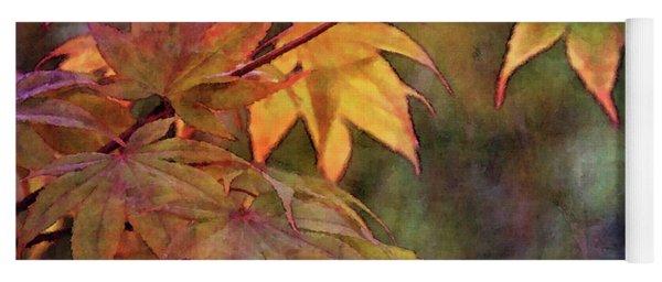 Maples Golden Glow 5582 Idp_2 Yoga Mat