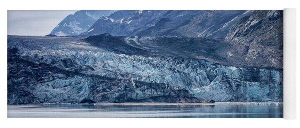 Margerie Glacier Yoga Mat