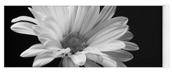 Marguerite Daisy Yoga Mat