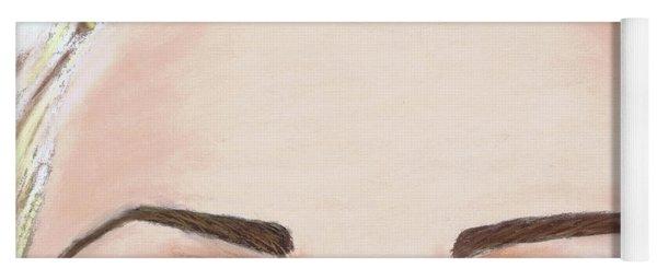 Marilyn Yoga Mat