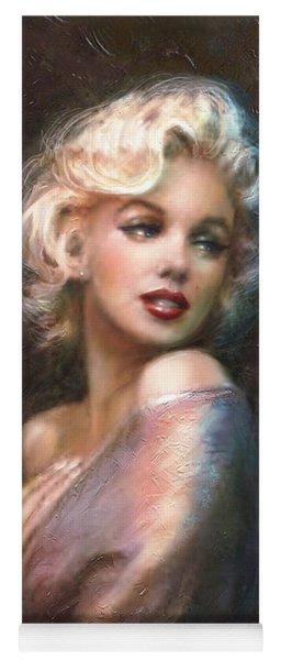 Marilyn Ww Classics Yoga Mat