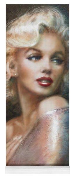 Marilyn Ww Soft Yoga Mat