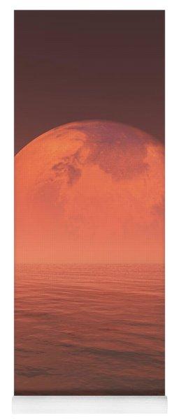 Mars Yoga Mat