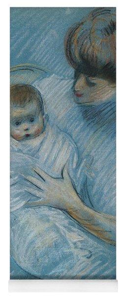 Maternity Yoga Mat