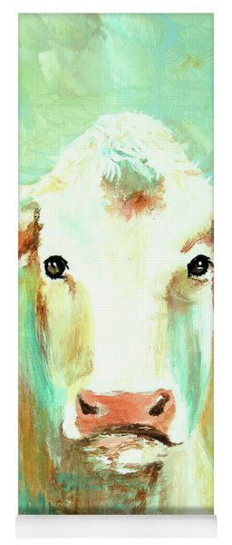 Maybell The Cow Yoga Mat