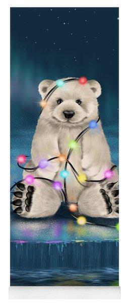 Merry Christmas  Yoga Mat