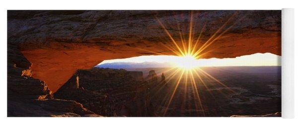 Mesa Sunrise Yoga Mat