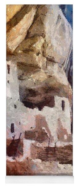 Mesa Verde Yoga Mat