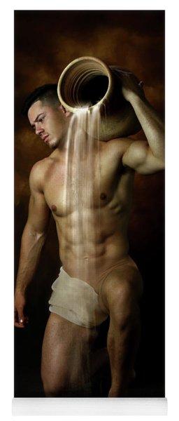 Mike  Yoga Mat