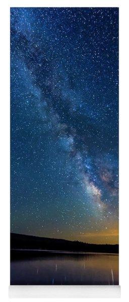 Milky Way 6 Yoga Mat