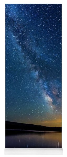 Milky Way 6 Yoga Mat