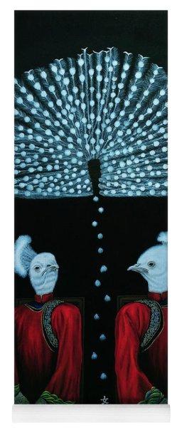 Mirror Yoga Mat