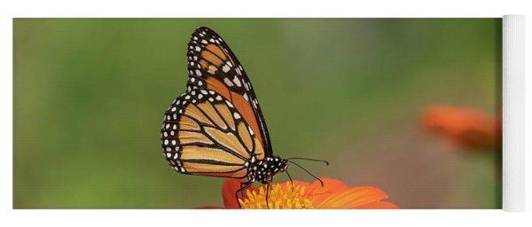 Monarch 2018-14 Yoga Mat