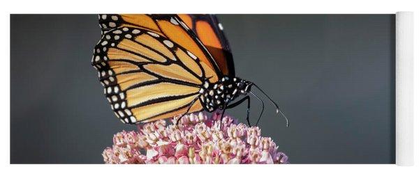 Monarch 2018-6 Yoga Mat