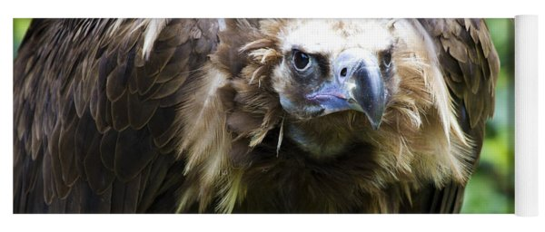 Monk Vulture 3 Yoga Mat