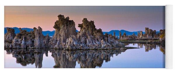 Mono Lake #2 Yoga Mat