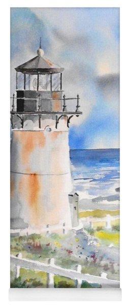 Montara Lighthouse Yoga Mat