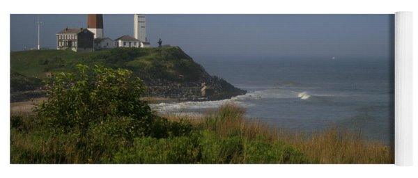 Montauk Point Yoga Mat