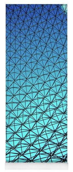 Montreal Biosphere Yoga Mat