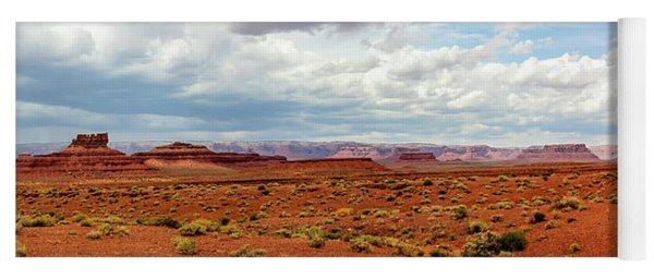 Monument Valley, Utah Yoga Mat