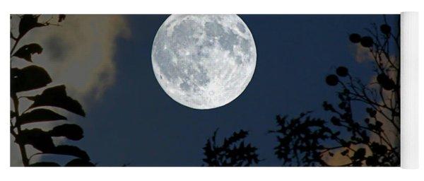 Moon Glo Yoga Mat