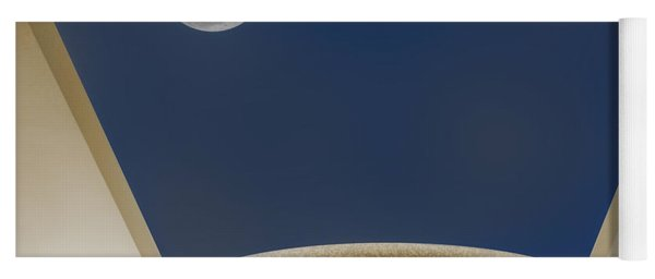 Moon Roof Yoga Mat