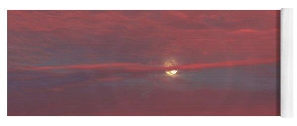 Moonrise Yoga Mat