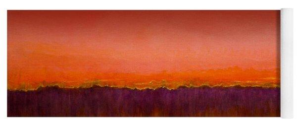 Morning Has Broken - Art By Jim Whalen Yoga Mat