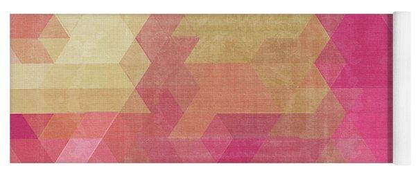 Mosaico Yoga Mat