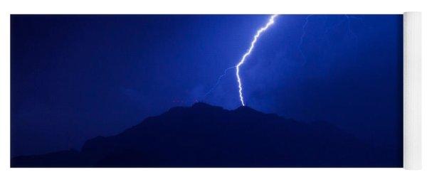 Mount Franklin Lightning Yoga Mat