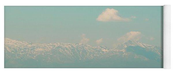 Mountain Yoga Mat