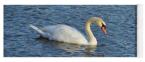 Mute Swan Yoga Mat