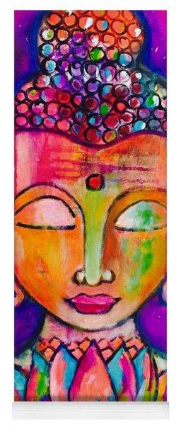My Buddha  Yoga Mat