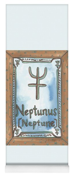 My Neptunus Yoga Mat