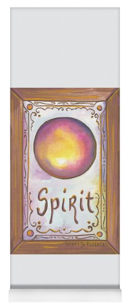 My Spirit Yoga Mat