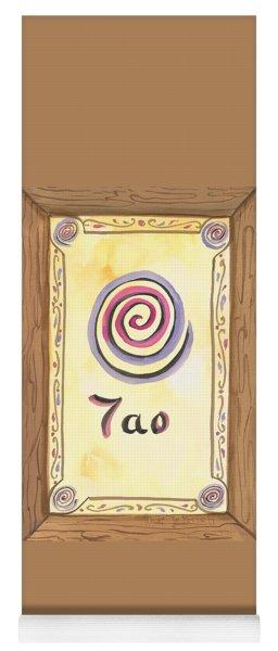 My Tao Yoga Mat