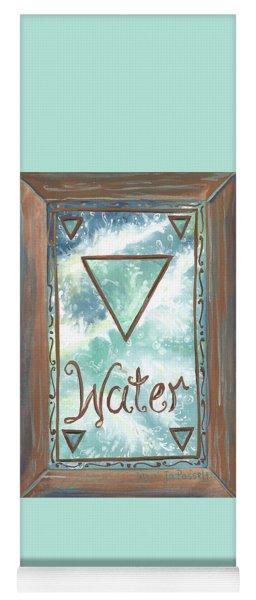 My Water Yoga Mat