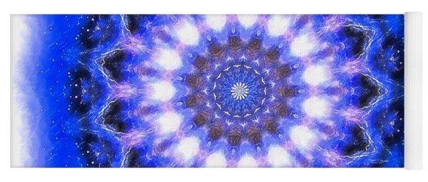 Mystic Mandala Yoga Mat