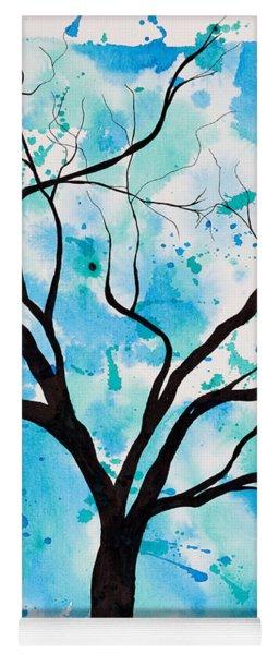 Mystic Tree Yoga Mat