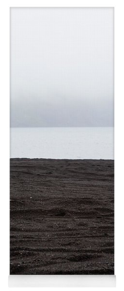 Yoga Mat featuring the photograph Mystical Island - Healing Waters 4 by Matthew Wolf