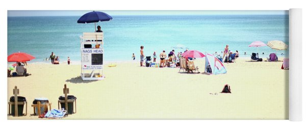 Nags Head Yoga Mat