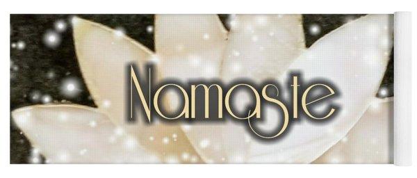 Namaste 4 Yoga Mat